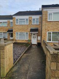 3 bed terraced house to rent in Golden Drive, Eaglestone, Milton Keynes MK6