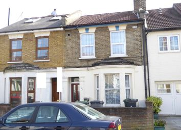 Thumbnail 2 bed maisonette to rent in Colmer Road, Streatham