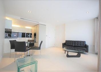 Thumbnail 1 bed flat to rent in Bezier Apartments, City Road, Old Street, Shoreditch, London