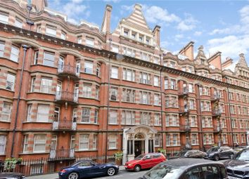 Thumbnail 4 bedroom flat to rent in Clarence Gate Gardens, Glentworth Street, London