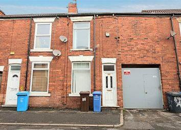 Thumbnail 2 bed terraced house for sale in Sharp Street, Hull, East Riding Of Yorkshire