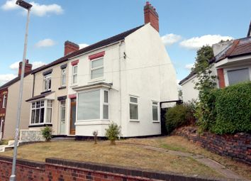 Thumbnail 2 bed semi-detached house for sale in Moor Lane, Tamworth