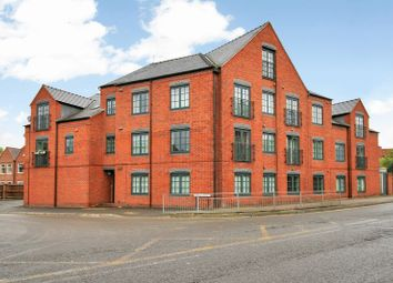 Thumbnail 1 bedroom flat for sale in The Fire House, Nottingham Road, Daybrook