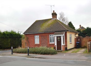 Thumbnail 2 bed bungalow to rent in Mead Lane, Chertsey