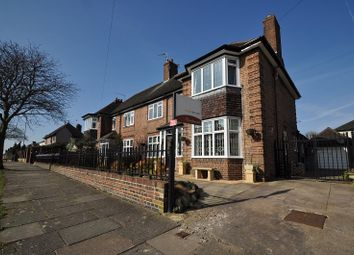 Thumbnail 4 bed semi-detached house for sale in Bluestone Avenue, Bradely, Stoke-On-Trent