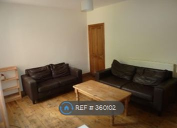 Thumbnail 4 bed terraced house to rent in Berkeley Road, Southampton