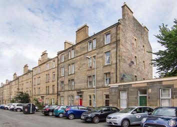 Thumbnail 1 bed flat for sale in Wardlaw Street, Gorgie, Edinburgh