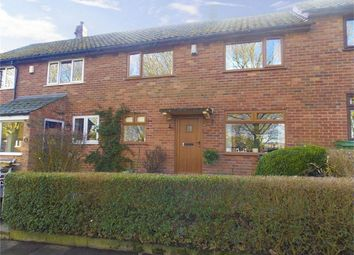 Thumbnail 2 bed terraced house for sale in Somerville Square, Smithills, Bolton, Lancashire