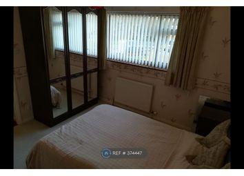 Thumbnail Room to rent in Burnbush Close, Bristol