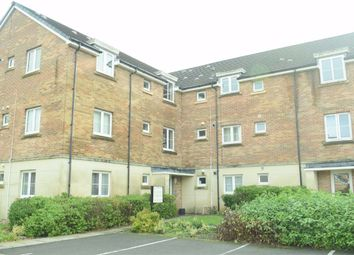 Thumbnail 2 bed flat for sale in Gelli Rhedyn, Fforestfach, Swansea