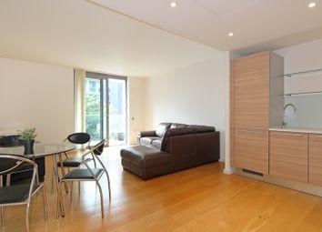 Thumbnail 3 bedroom flat for sale in Chapelier House, Eastfields Avenue, London