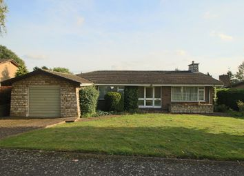 Thumbnail 2 bed detached bungalow to rent in Hillside Drive, Grantham