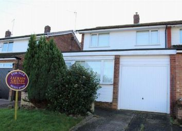 Thumbnail 3 bed semi-detached house for sale in The Firs, Daventry, Northants