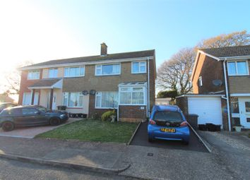 Thumbnail 3 bedroom semi-detached house to rent in Goodstone Way, Paignton