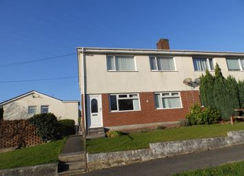 Thumbnail 2 bedroom flat to rent in Boringdon Hill, Plympton, Plymouth