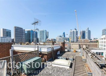 Thumbnail 2 bed flat for sale in Osborn Street, Aldgate East, London