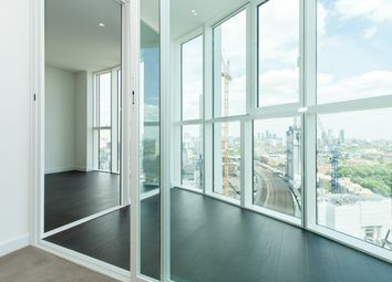 Thumbnail 2 bed property for sale in 143-161 Wandsworth Road, London