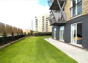 Thumbnail 2 bed flat to rent in Vanguard Building, Westferry Road, London