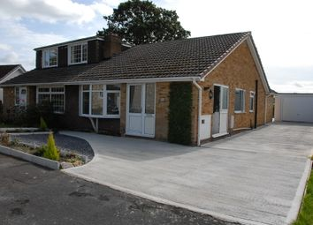 Thumbnail 2 bed semi-detached bungalow to rent in Angrove Close, Great Ayton