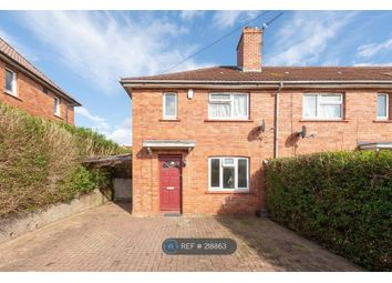 Thumbnail 4 bed terraced house to rent in Elmore Road, Bristol