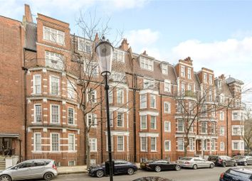 Thumbnail 3 bed flat for sale in Sloane Court East, London