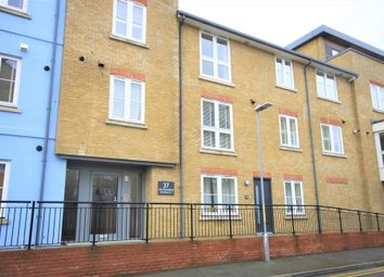 Thumbnail 1 bed flat for sale in Out Downs, Deal