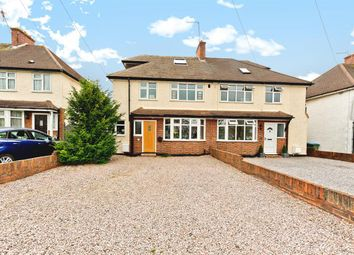 Thumbnail 4 bed semi-detached house for sale in Tartar Road, Cobham
