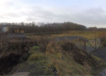 Thumbnail Land to let in Strathore Road, Thornton, Kirkcaldy