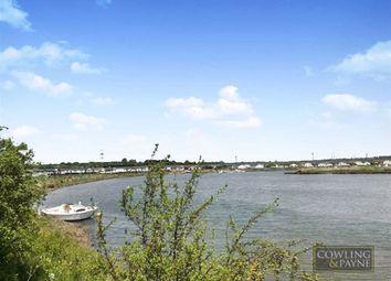 Thumbnail Land for sale in Battlesbridge, Wickford, Essex
