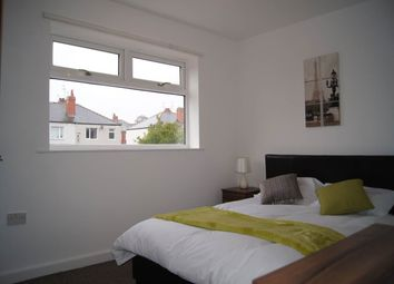 Thumbnail Room to rent in Ravensworth Road, Hyde Park, Doncaster