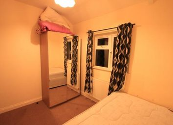 Thumbnail 1 bedroom terraced house to rent in Connaught Road, Roath, Cardiff