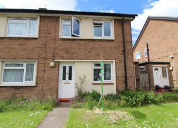 2 bed flat for sale in Wansbeck Avenue, Blyth NE24