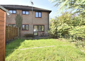 Thumbnail 1 bedroom terraced house for sale in Clarence Way, Horley