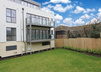 Thumbnail 2 bed flat for sale in Olivia Court, Seabrook, Hythe, Kent
