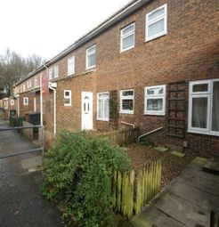Thumbnail 3 bed terraced house to rent in Camelot Close, Andover