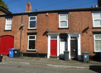 Thumbnail 1 bed property to rent in South Street, Derby