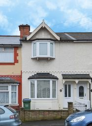 Thumbnail 2 bed terraced house for sale in Dunsford Road, Bearwood, Smethwick
