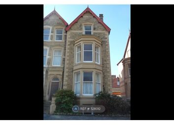 Thumbnail 1 bed flat to rent in Clifton Dr Nrth, Lytham St Annes