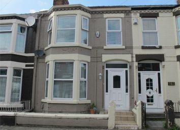 3 bed terraced house for sale in Sark Road, Tuebrook, Liverpool, Merseyside L13