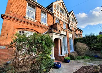 Thumbnail 2 bed flat for sale in St. Matthews Gardens, St. Leonards-On-Sea