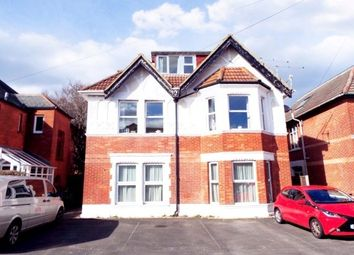 Thumbnail 2 bedroom flat to rent in 7 Pembroke Road, Bournemouth