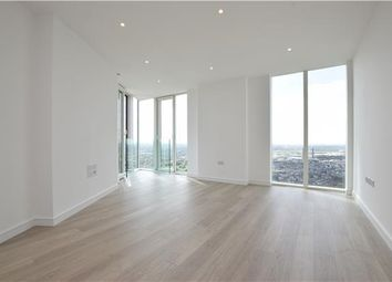 Thumbnail 2 bed flat to rent in Saffron Square, Croydon