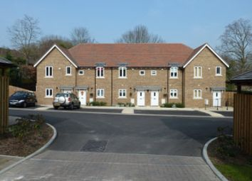 Thumbnail 4 bed terraced house to rent in Egham Hill, Egham Hill, Egham