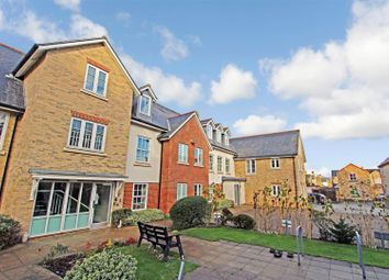 Thumbnail 1 bed flat for sale in Bradbury Place, Huntingdon