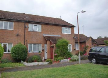 Thumbnail 2 bed terraced house to rent in Enborne Close, Aylesbury