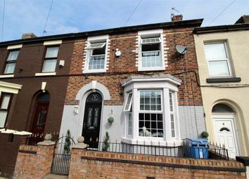Thumbnail 4 bed terraced house for sale in Helena Street, Liverpool, Merseyside