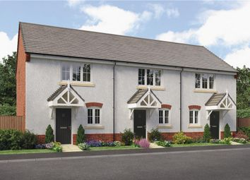 "Thumbnail 2 bedroom mews house for sale in ""Hopton"" at Luke Lane, Brailsford, Ashbourne"