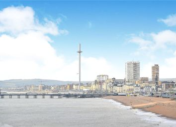 Thumbnail 2 bed flat for sale in Sirius, 2 The Boardwalk, Brighton