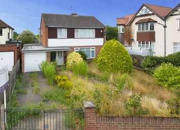 Thumbnail 3 bed detached house for sale in Canterbury Road, Herne Bay, Kent