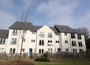 Thumbnail 2 bed flat to rent in Sidings Road, Mutley, Plymouth